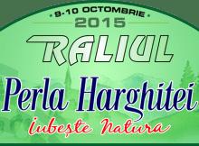 47 de echipaje vor lua startul la Raliul Perla Harghitei