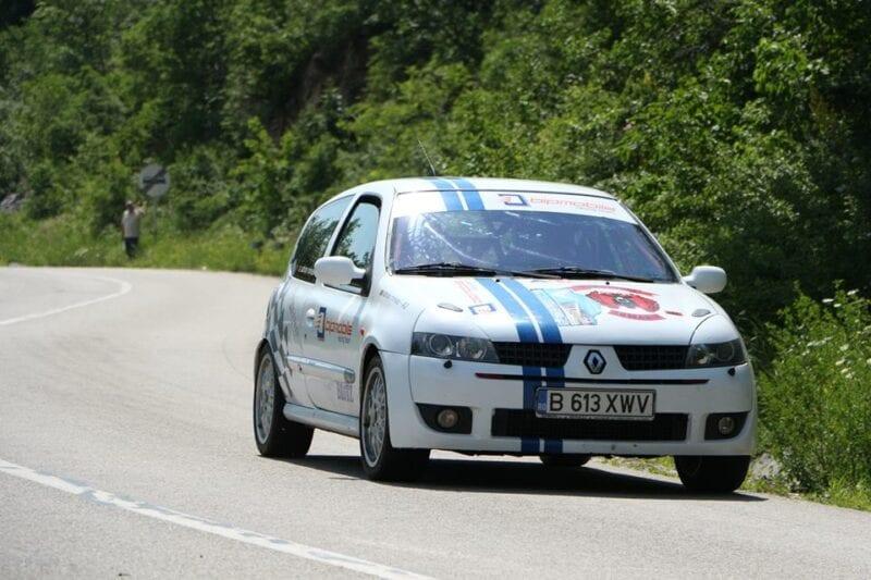 Adrian Minea a castigat Tess Rally 45 Pro-X in CNR2