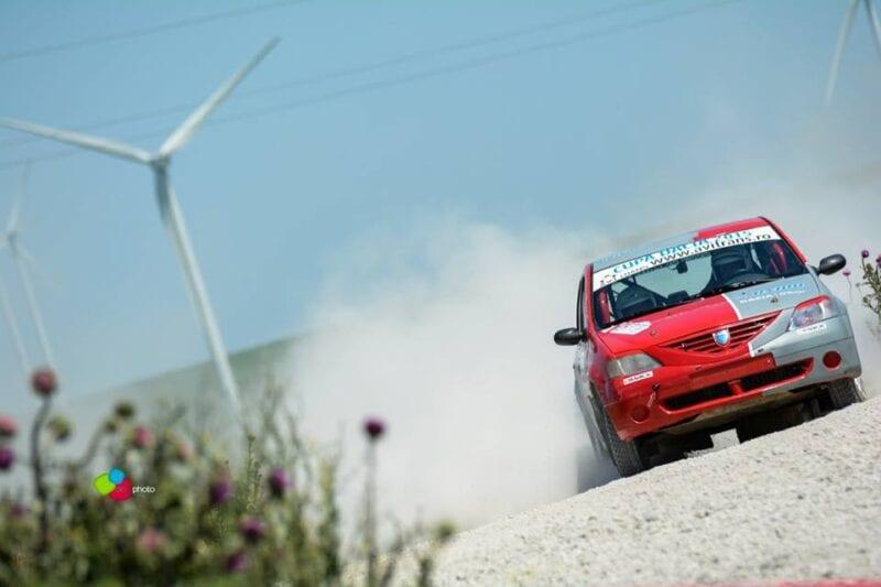 39 echipaje inscrise la Danube Delta Rally in CNR