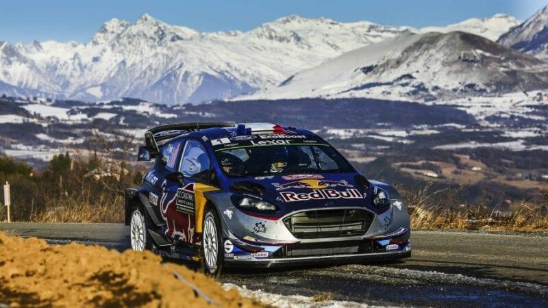 Shakedown Monte Carlo 2017, Ogier cel mai rapid