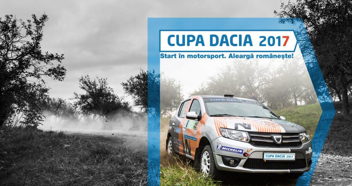 Cupa Dacia