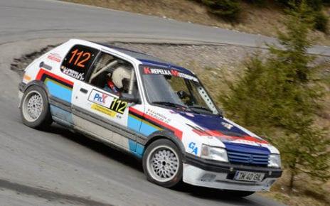 Segasi Motorsport