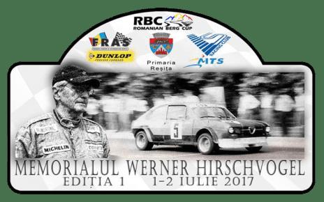 Memorialul Werner Hirschvogel