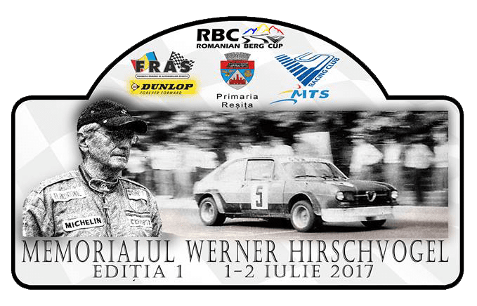 Memorialul Werner Hirschvogel. Resita revine in campionatul de coasta.