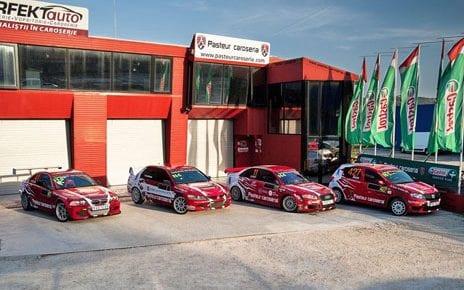 Pasteur Racing Division