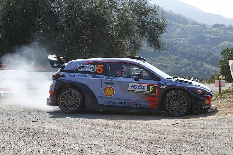 Andreas Mikkelsen ar putea reveni in WRC in Portugalia