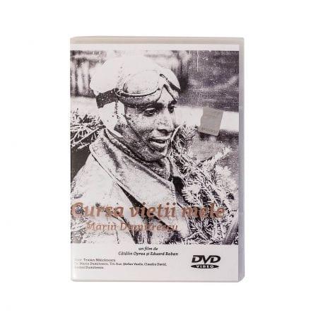 Cursa vietii mele - dvd