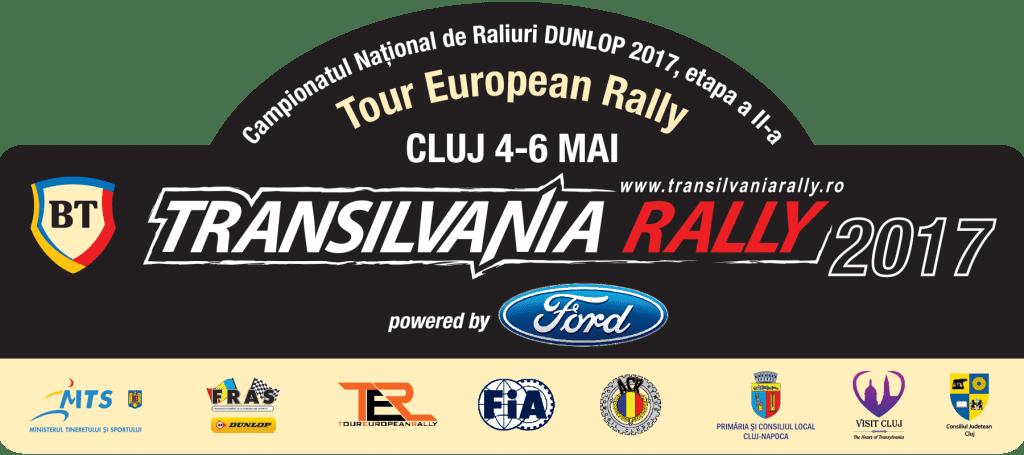 rezultate live Transilvania Rally