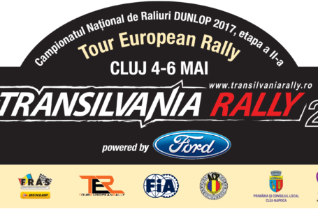 Rezultate LIVE – Transilvania Rally
