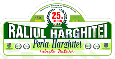 Rezultate Live – Raliul Perla Harghitei 2017