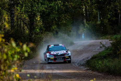 Nikolay Gryazin se impune în Letonia, Kajetanowicz devine campion european