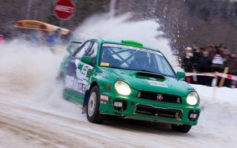 WRC CANADA