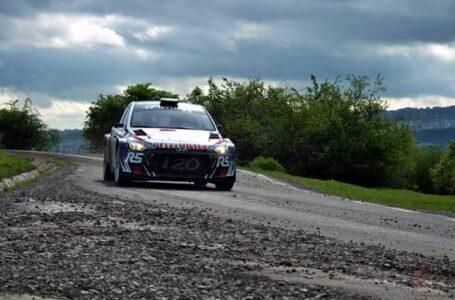 Transilvania Rally aduce 105 echipaje la start