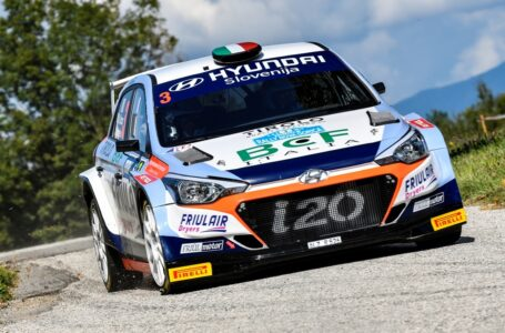 Simone trece la Hyundai i20. Planuri pe 2019