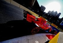 F1 Azerbaijan: Leclerc fruntasul unui 1-2 dominant Ferrari