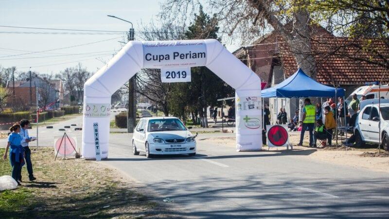 Cupa Periam 2019