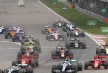 Hamilton castiga Grand Prix-ul din China