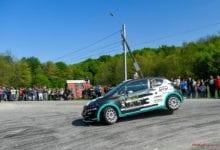 DTO Rally Team lupta in Raliul Aradului pentru reeditarea victoriei din 2018
