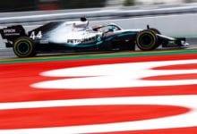 Victorie controlata pentru Lewis Hamilton in Marele Premiu al Spaniei