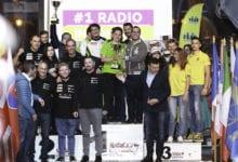 Victorie stralucitoare la Raliul Aradului pentru Napoca Rally Academy