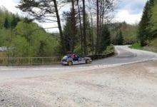 Raliul Argesului – Rally 2: Florian Niturad/Mihai Popa se impun