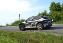 Translvania Rally 2019