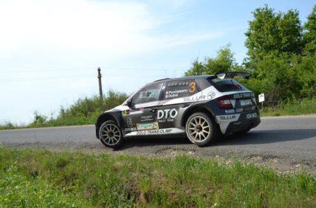 Transilvania Rally 2019 aduce 90 de echipaje la start in weekend