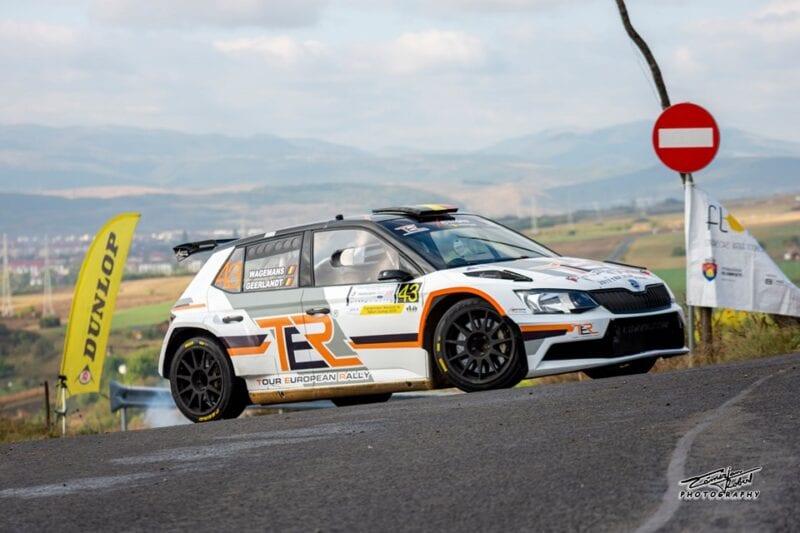 Transilvania Rally 2019