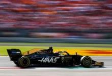Haas F1 a intrerupt contractul cu Rich Energy