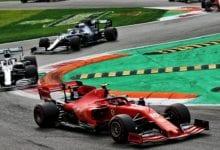 Leclerc castiga Marele Premiu al Italiei la Monza cu o performanta impecabila