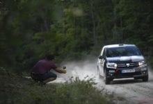 Totul se decide la Tess Rally Brasov pentru Cupa Dacia