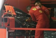 FIA a confiscat piese din sistemul de alimentare cu benzina a Monoposturilor Ferrari