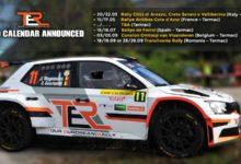 TER Calendar 2020: Transilvania Rally incheie balul