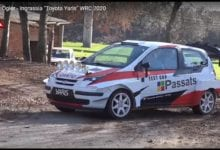 """Parodie Test Ogier – Ingrassia """"Toyota Yaris"""" WRC 2020"""