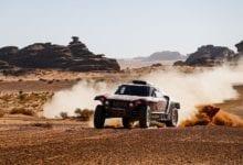 Dakar ziua 4: Peterhansel isi adjudeca ziua la auto
