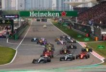Formula 1: Coronavirusul anuleaza Marele Premiu al Chinei????