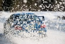 54 de echipaje inscrise la Winter Rally Covasna