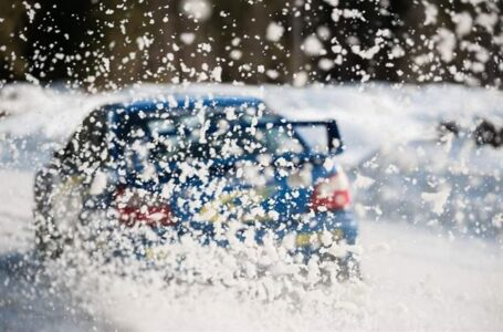 54 de echipaje inscrise la Winter Rally Covasna