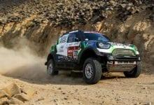 Dakar 2020 – Ziua 1: Vaidotas Zala s-a impus, Alonso pe 11