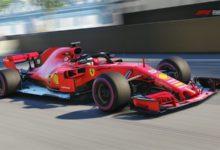 Ferrari are probleme cu monopostul pentru 2020?
