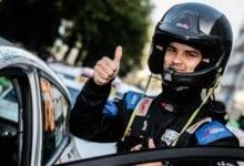 """Raul Badiu/Gabriel Lazar """"back in business"""" in Junior WRC 2020"""