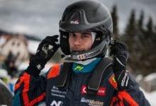 Winter Rally Covasna: Victorie pentru Simone Tempestini in fata modelelor R5