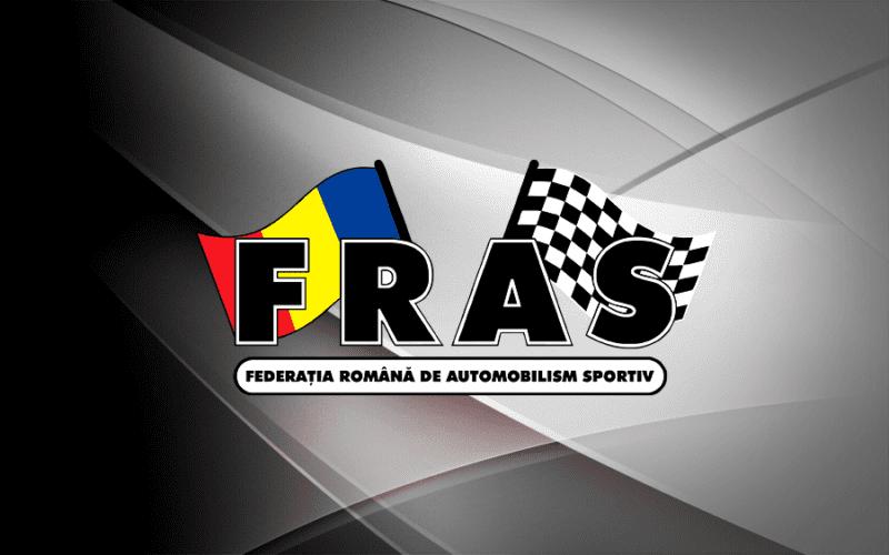 Toate etapele de motorsport din Aprilie AMANATE –  Decizie FRAS