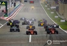 Cursa de la Bahrain de F1 fara spectatori