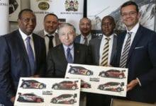 Revenirea Safari Rally Kenya in WRC a fost amanata pentru 2021