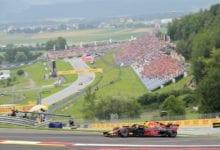Circuitul Red Bull Ring va gazdui primele doua etape de Formula 1 din 2020