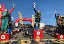 Emil Nestor este campion dupa o noua victorie cu record
