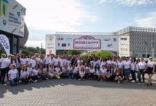 Record absolut cu 80 de concurente la etapa a 3-a a  Campionatului Naṭional Women Rally –  Bosch Car Service, Trofeul Castrol