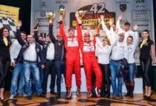 Bacau Rally Team revine pe scena raliurilor
