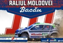 Start in Raliul Moldovei Bacau powered by Dedeman Automobile